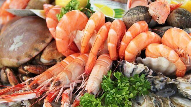 Pescado y marisco, los alimentos más caros a las puertas de la Navidad