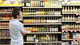 La compra de alimentos, principal partida del gasto esta Navidad