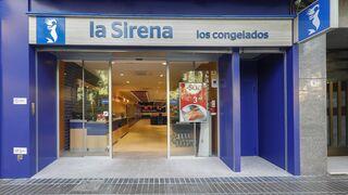 La Sirena termina el año con cinco nuevas aperturas