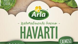 Europa blinda el queso 'Havarti' con una Indicación Geográfica Protegida