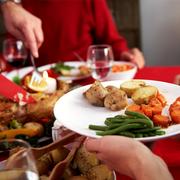 Los españoles gastarán más de 100 euros en la compra de alimentación para Navidad