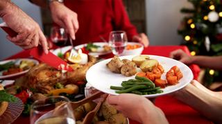Consejos para comer de forma saludable en Navidad