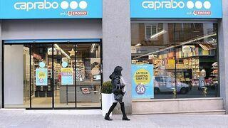 """Eroski y la refinanciación: """"Caprabo no está en venta"""""""