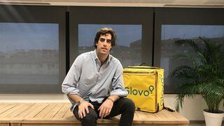 Joaquín Vázquez, otro ex de Amazon que ficha Glovo