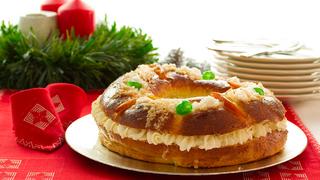 La OCU elige los mejores roscones de Reyes