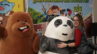 Alcampo repartirá más de 56.000 juguetes a niños con dificultades