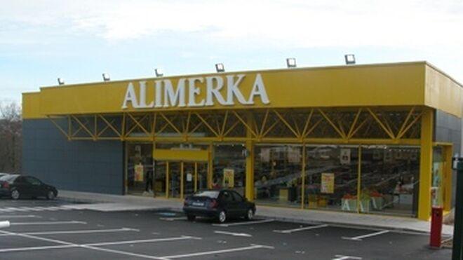 La huelga en los supermercados asturianos divide a sus trabajadores
