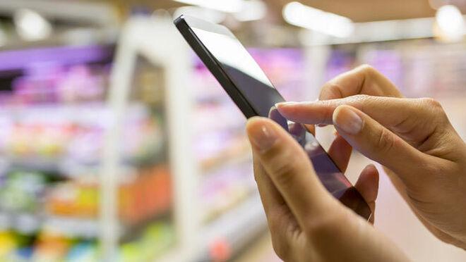 Lidl, Carrefour y Dia entran en el top 10 de apps del retail que lidera Amazon