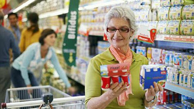 7 de cada 10 consumidores lee el etiquetado de los alimentos
