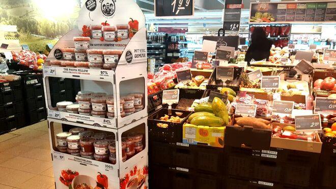 Food Fellows: reciclaje de alimentos contra el desperdicio