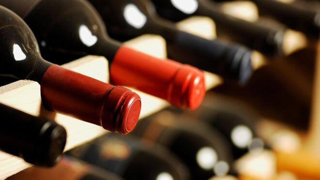 Tecnología Led para evitar que la luz dañe el aroma y el color del vino