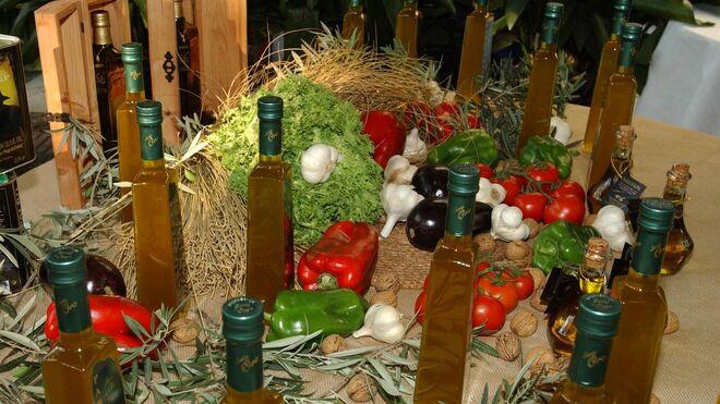"""El sector alimentario pide """"compensaciones"""" por los aranceles de EE UU"""