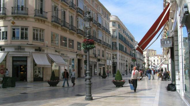 Crece la inversión del comercio andaluz de alimentación y perfumería