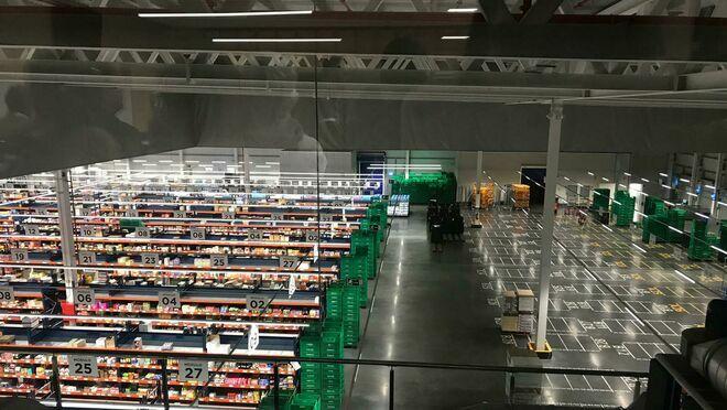 Mercadona pone fecha a su venta online en Madrid
