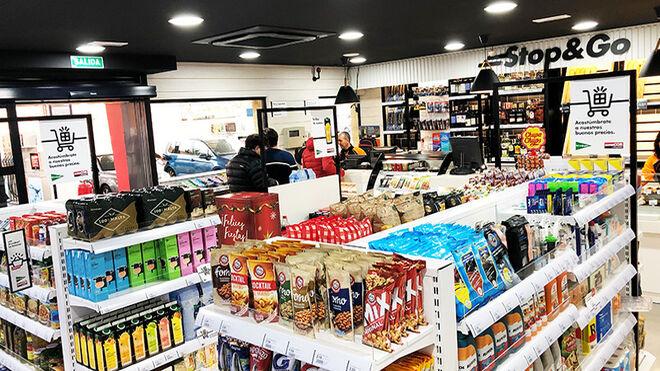 Supercor quiere reinar en conveniencia a través de las gasolineras Repsol