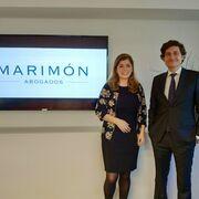 Marimón Abogados ficha a Carlos Guerrero, su nuevo experto en startups