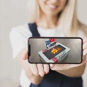 Ibercook Food Service AR, la app de realidad aumentada para hosteleros y distribuidores