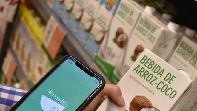 Alimenthia se renueva: detecta el aceite de palma en alimentos