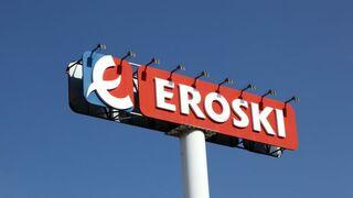 Eroski amplía su negocio Aliprox en Valladolid