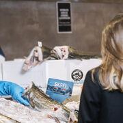 El Corte Inglés se queda con la distribución del bacalao noruego Skrei