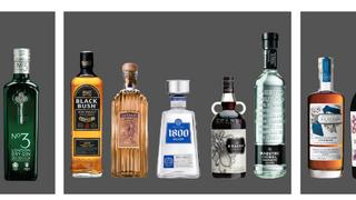 Icon Spirits amplía su portfolio premium con 5 nuevas marcas de espirituosas
