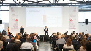 La agroalimentación: primer sector económico catalán