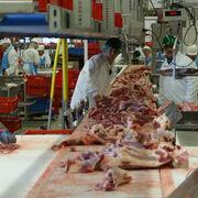 La carne española se lanza a la conquista de Japón