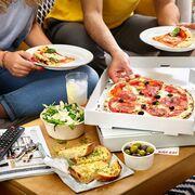 ¿Pizza o pasta? Esto es lo que gusta más a los españoles