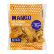 El famoso mango deshidratado que Mercadona es incapaz de reponer