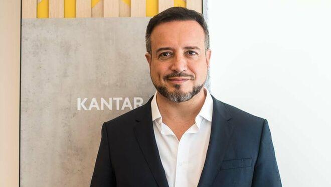 Gustavo Núñez, nuevo director general para el sur de Europa de la división de Media de Kantar