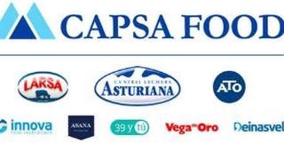 Capsa Food adquiere Lácteas Flor de Burgos para luchar por el sector quesero