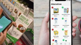 La guerra de las apps de escaneo alimentario: Alimenthia contra Yuka