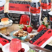Carrefour refuerza su marca propia con la nueva gama 'Proteína Plus'