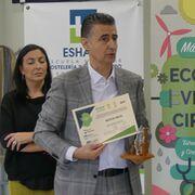 Premio para la fábrica de salsas de tomate de Nestlé en Cáceres