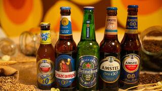 Heineken: cinco claves de las cervezas 0.0
