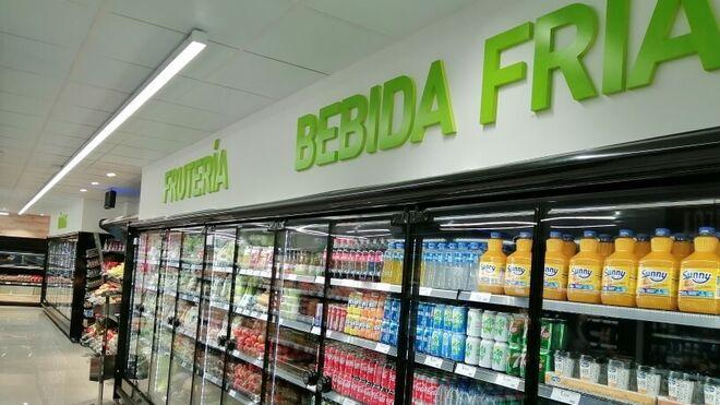 Covirán avanza en su nuevo concepto de supermercado