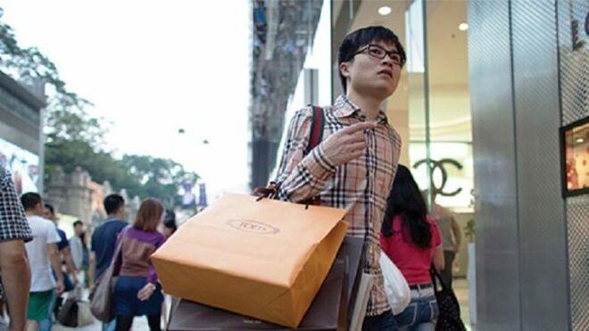 El turismo chino, clave para el impulso de ventas del retail