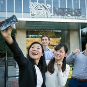 Nestlé afianza su apuesta por el empleo juvenil