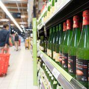 La sidra de Eroski triunfa en el País Vasco: quintuplica las ventas en tres años