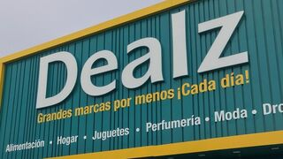 Logo de Dealz