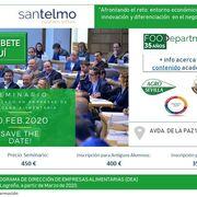 San Telmo Business School debatirá en torno al negocio de las empresas alimentarias