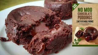 Sanidad alerta de un lote de pudding de chocolate con leche no declarada en su etiquetado