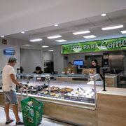 Mercadona abrirá en marzo su primera sección 'Listo para comer' en Cádiz