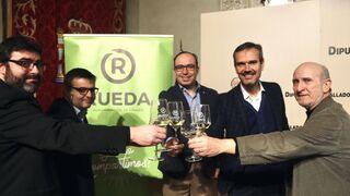 La D.O. Rueda vuelve ser un plató de cine
