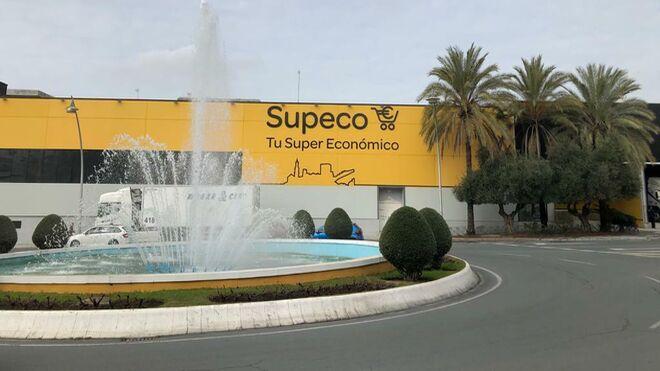 Carrefour estrena  su tercer Supeco en Sevilla