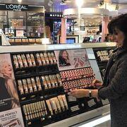 El consumidor sénior lidera el gasto en belleza en España