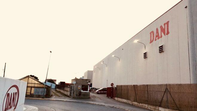 Grupo Dani invierte 3 millones en la mejora de su producción