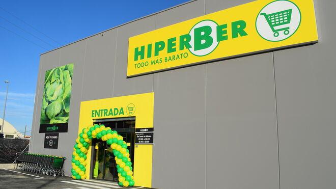 Hiperber facturó 147,2 millones en 2019, casi el 4% más