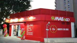 Supermercados Mas adopta la etiqueta electrónica