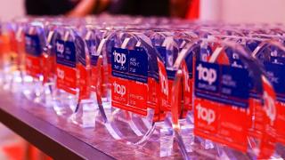 Auchan, Lidl y PepsiCo entran en el ranking Top Employers España 2020